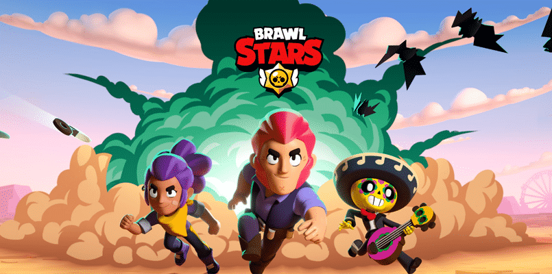 Brawl Stars – The Ultimate Guide Walkthrough