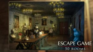 Escape Game 50 Rooms 1 All Answers Walkthrough