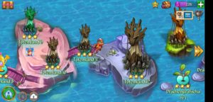 Merge Dragons Levels Guide