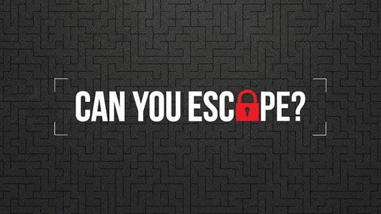 Can You Escape – All Levels Complete Walkthrough