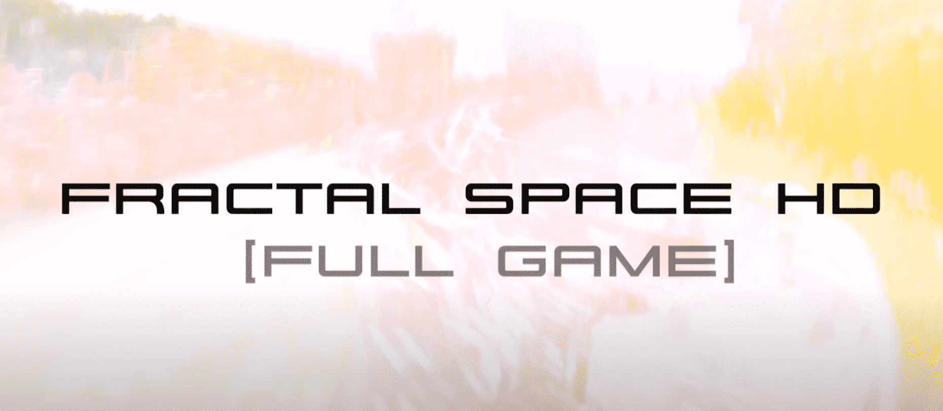 Fractal Space Review – Adventure Puzzle Game