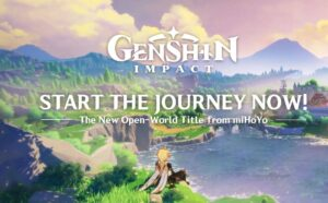 Genshin Impact Review – Action Packed Anime RPG