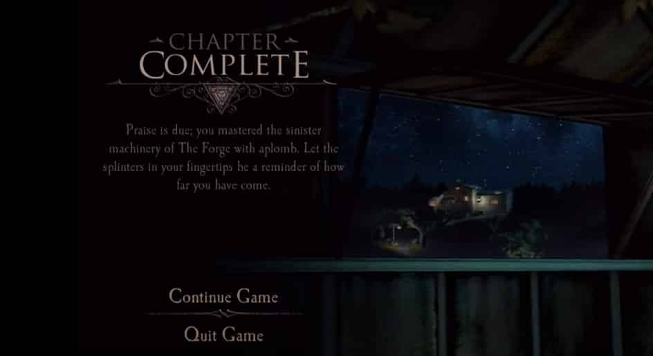 The Room Three Chapter 3 Walkthrough