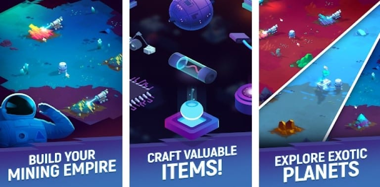 ExoMiner Guide – Science Points, Astronauts, Relics, etc